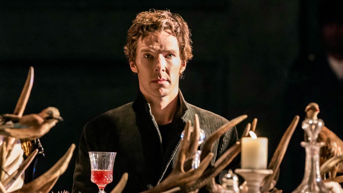 Hamlet: kako je gledališče prišlo v kino