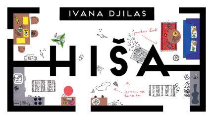 Ivana Djilas HISA 2017 MK stran objava