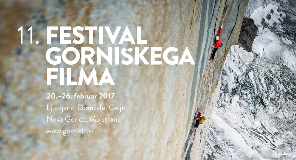 Komentar Festivala gorniškega filma 2017