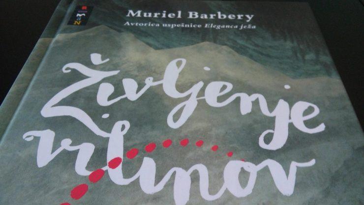 Muriel Barbery: Življenje vilinov