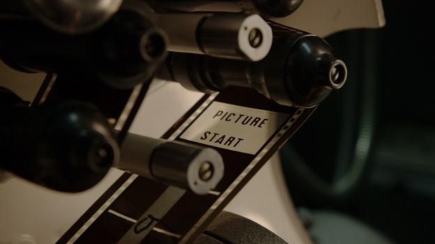 Prihodnost kina