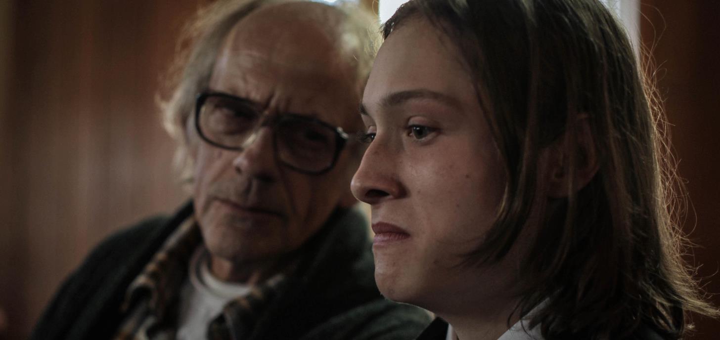 Kinotrip: Nisem serijski morilec (I Am Not a Serial Killer, rež. Billy O'Brien, 2016)