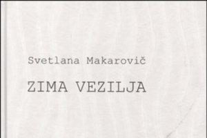 Svetlana Makarovič: Zima vezilja