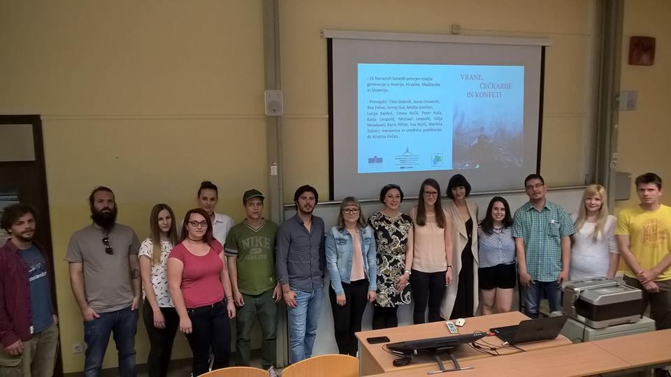 Meddržavni literarni stiki v Mariboru