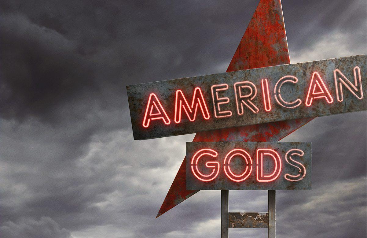 (156) ameriški bogovi
