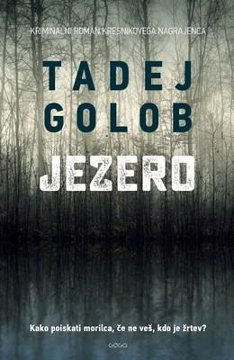 Tadej Golob: Jezero