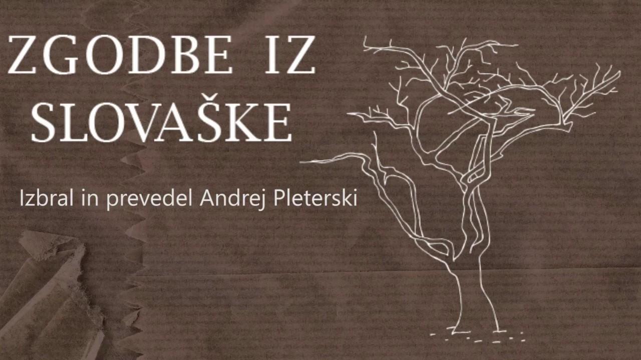 Zgodbe iz Slovaške
