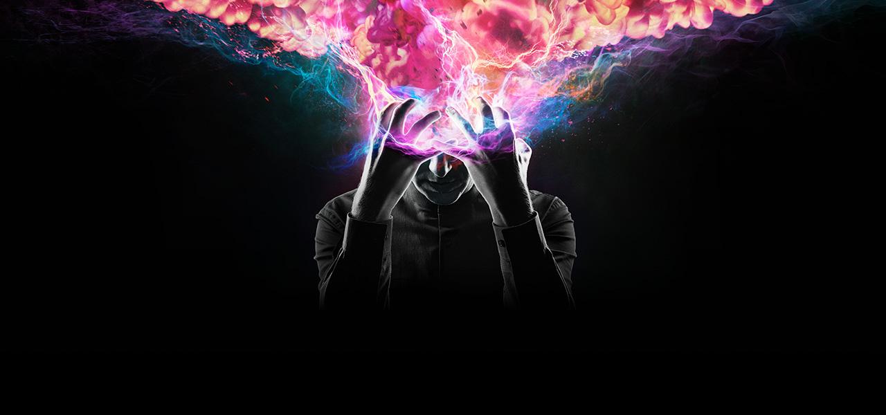 Legion (1. sezona)