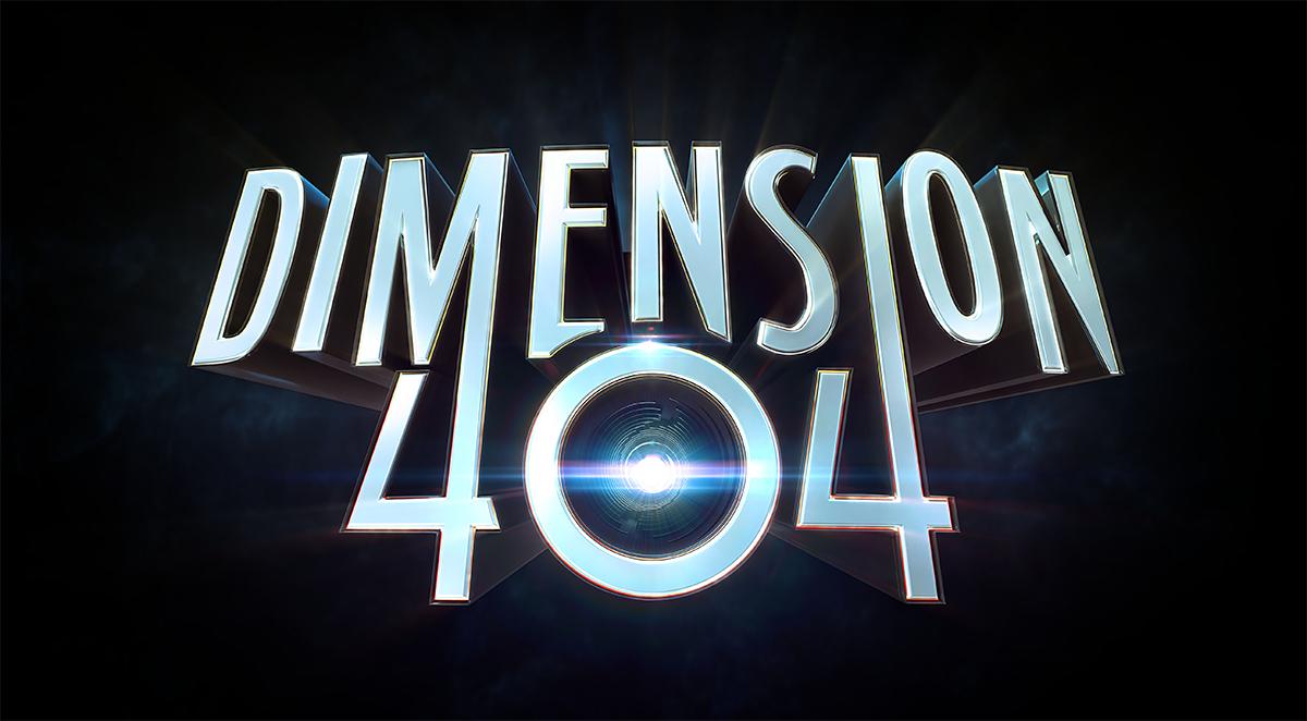 Dimenzija 404 (Dimension 404, 1. sezona, 2017–)