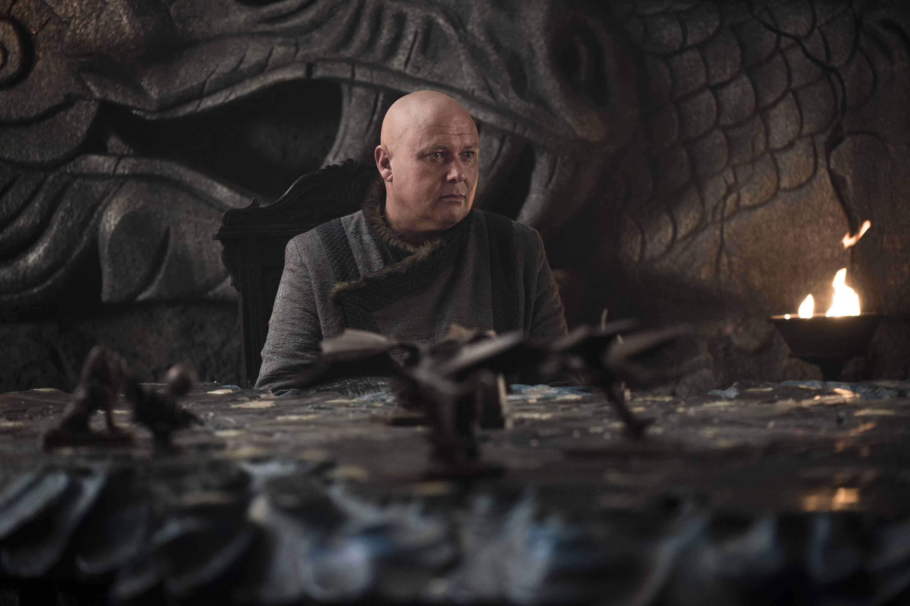 Igra prestolov (Game of Thrones, 7. sezona)