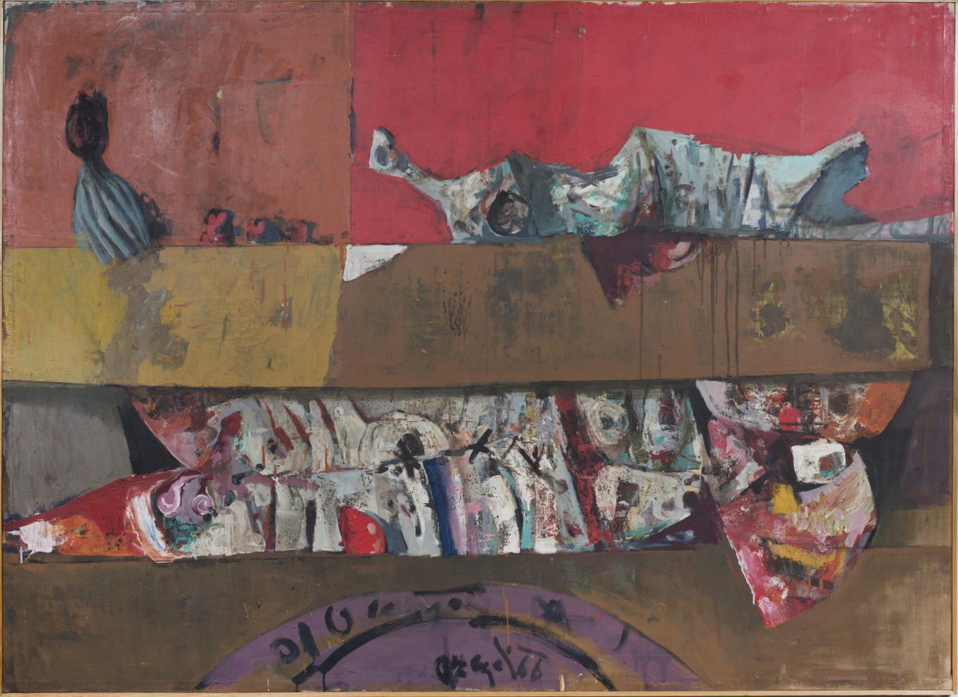 Marij Pregelj: Retrospektiva