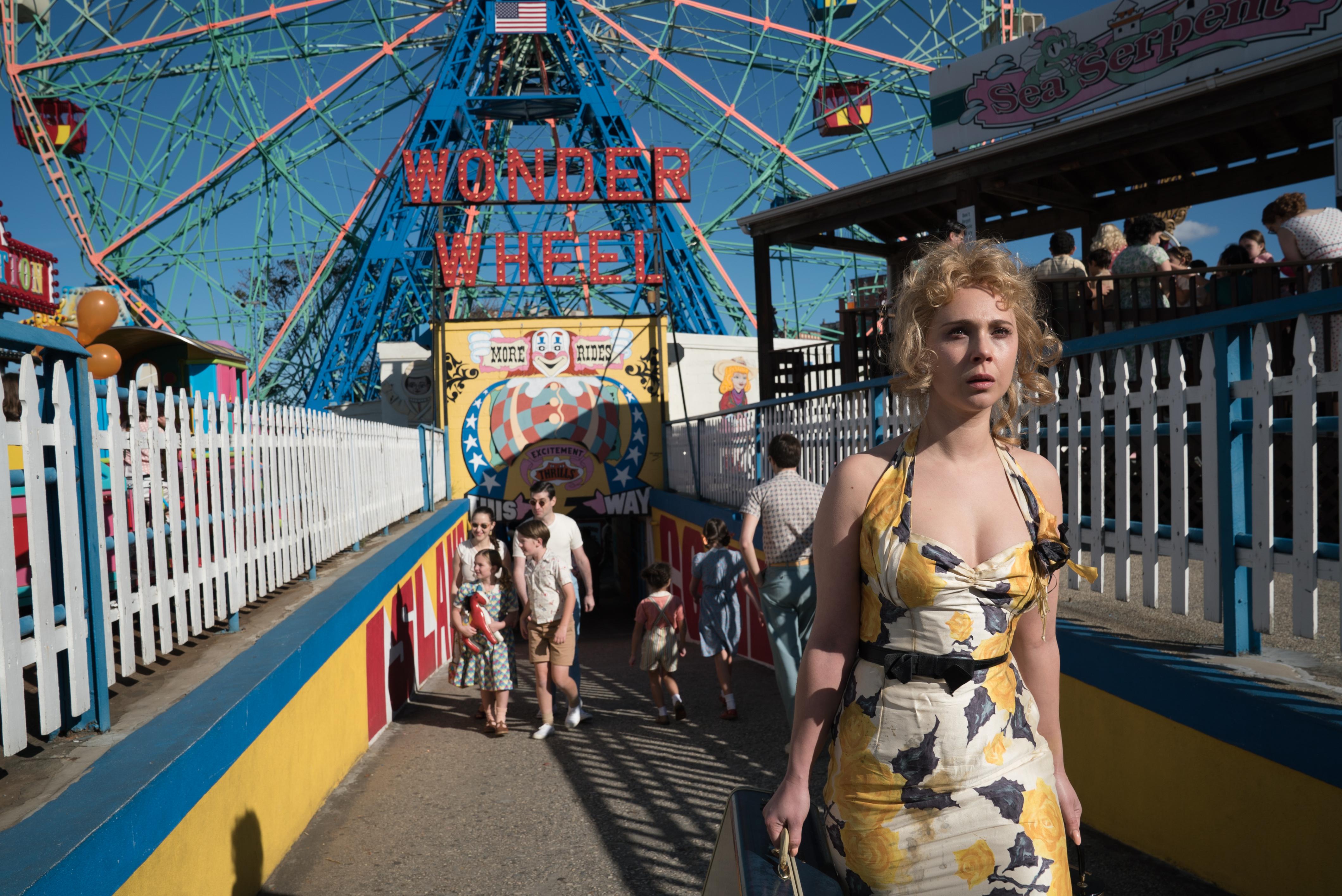 Lunapark (Wonder Wheel)