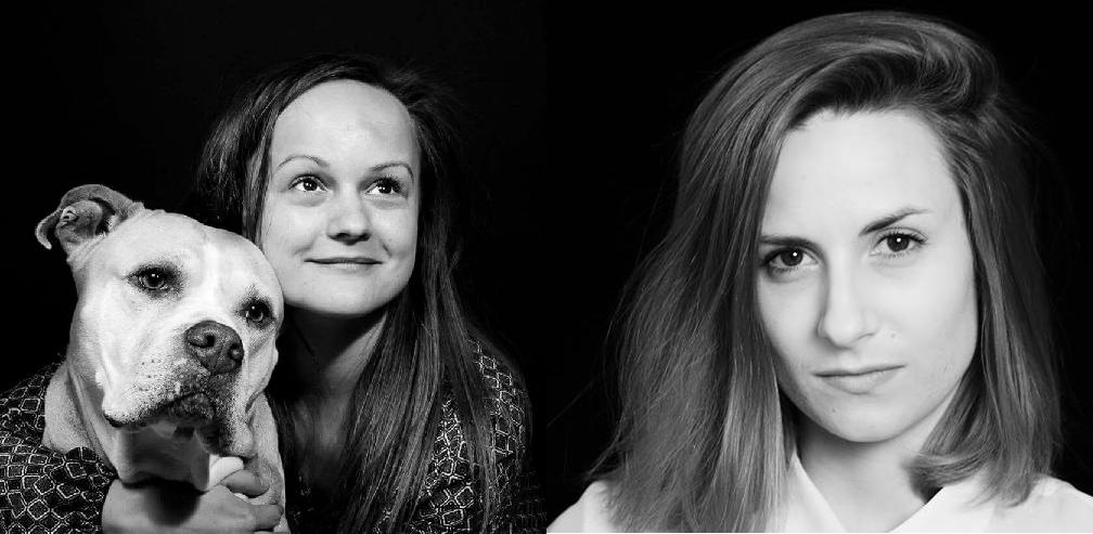 """Brina Klampfer in Varja Hrvatin: """"Vzkrik! postaja platforma, kjer se dramatiki, režiserji ter igralci med seboj spoznavajo in povezujejo"""""""
