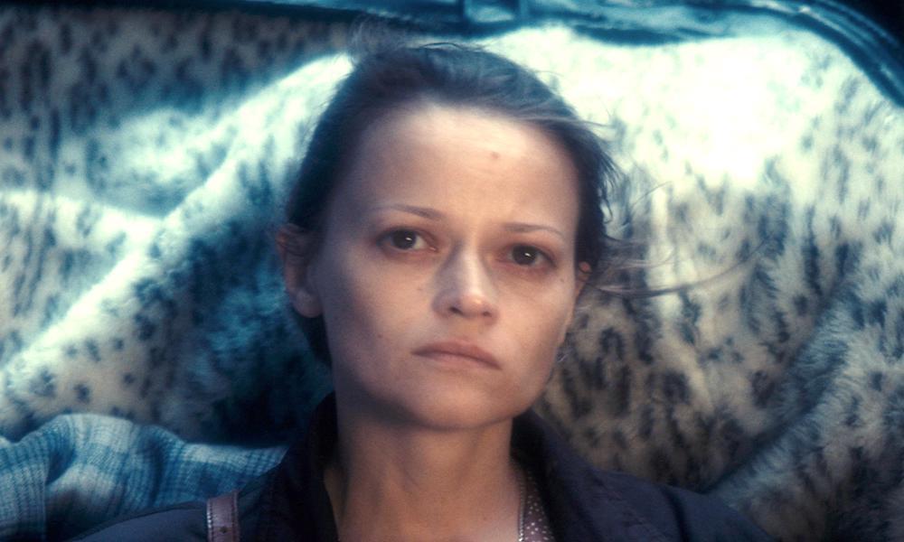 Krotko dekle (Krotkaja, rež. Sergej Loznica, 2017)