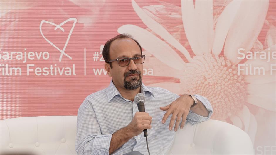 24. SFF: Asghar Farhadi, mojster razgrinjanja zgodb