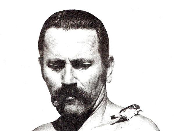 Ilija Šoškić: Retrospektiva (Akcione forme)