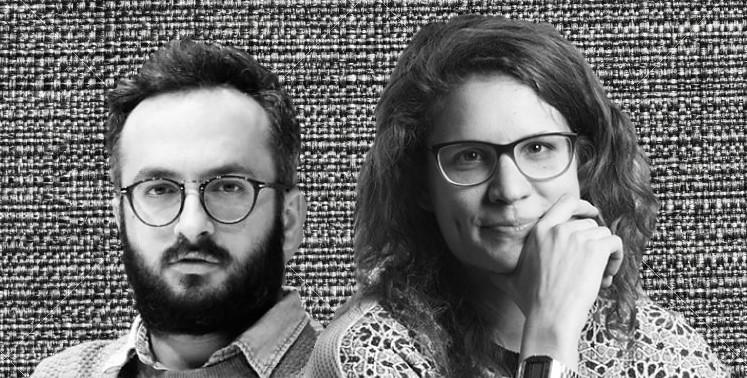Jasna Jasna Žmak in Goran Ferčec:  Naloga dramaturga je neprestano postavljati vprašanja.