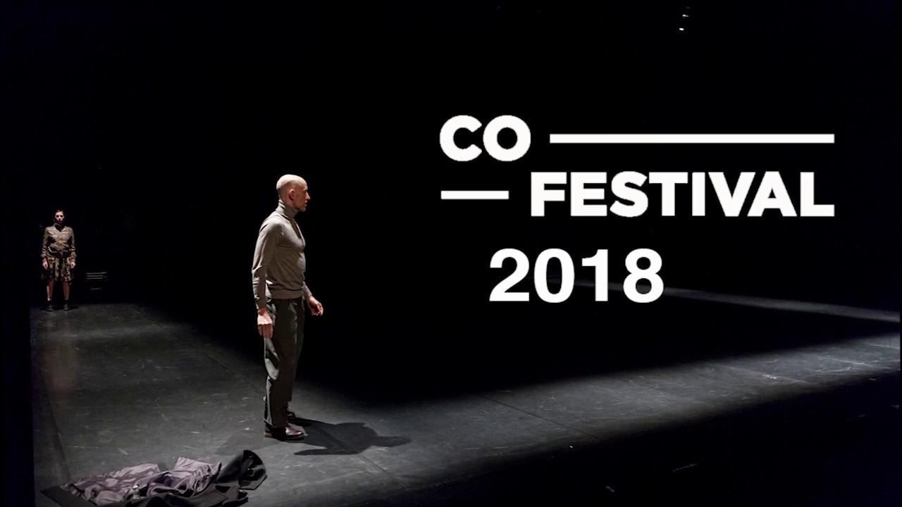 V pričakovanju letošnjega Cofestivala