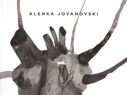 Alenka Jovanovski: Tisoč osemdeset stopinj