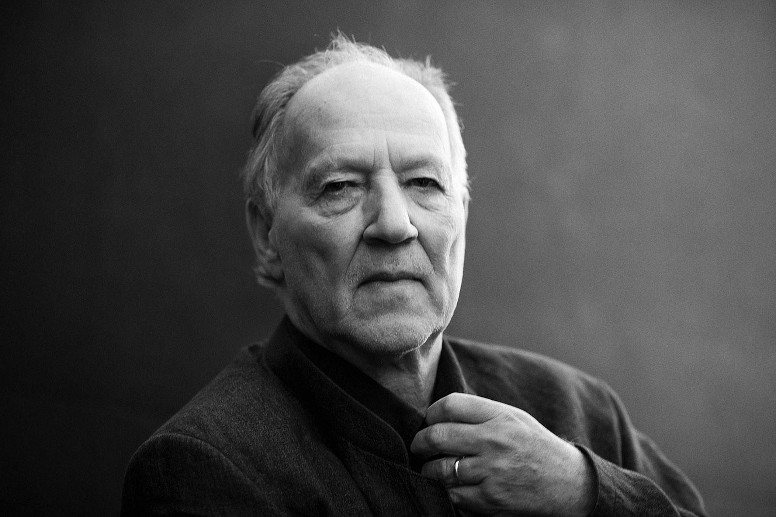21. Festival dokumentarnega filma: Retrospektiva – Werner Herzog