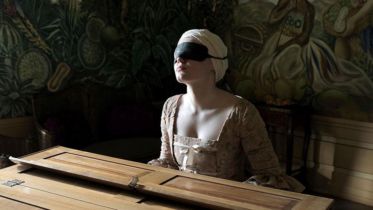 Madmoiselle Paradis (rež. Barbara Albert)