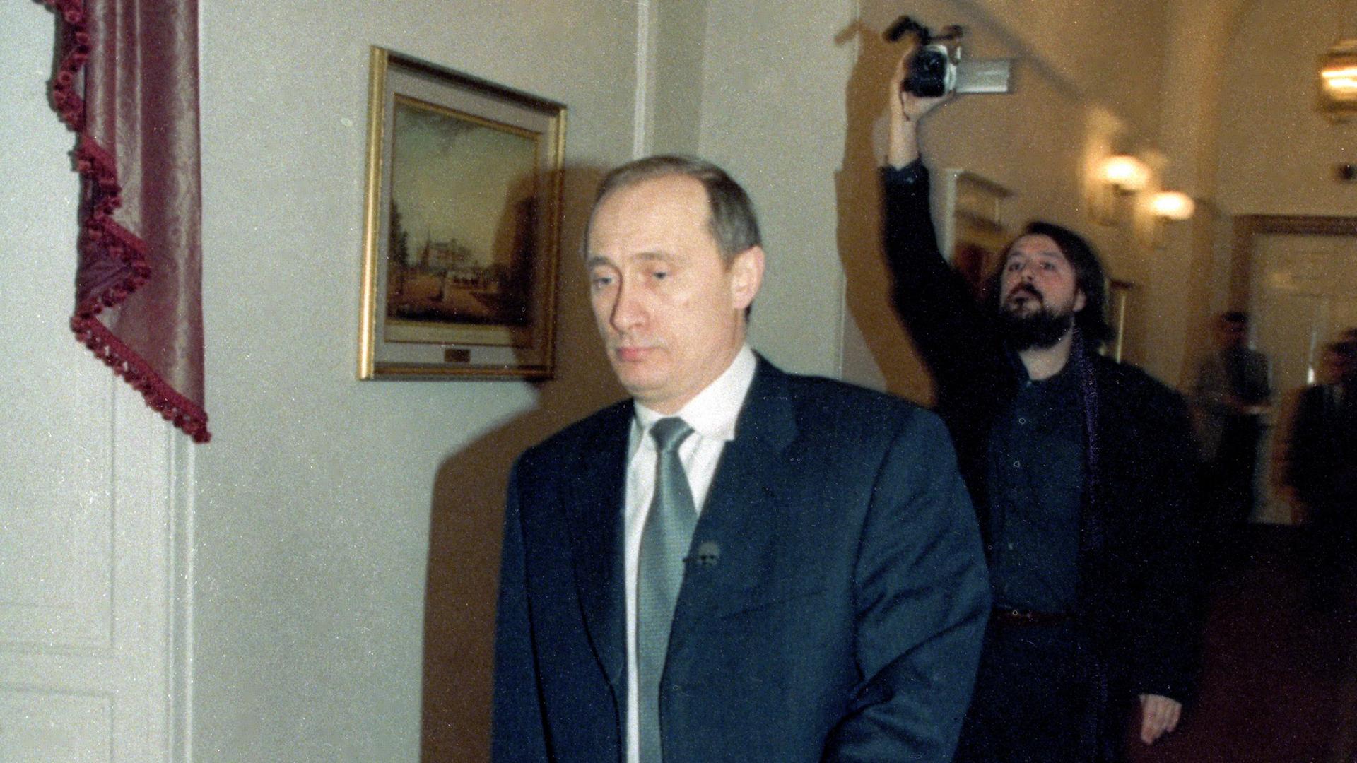 Putinoveprice