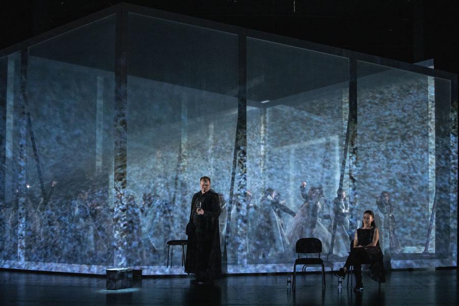 koda L Foto: SNG Opera in balet Ljubljana / Darja Štravs Tisu