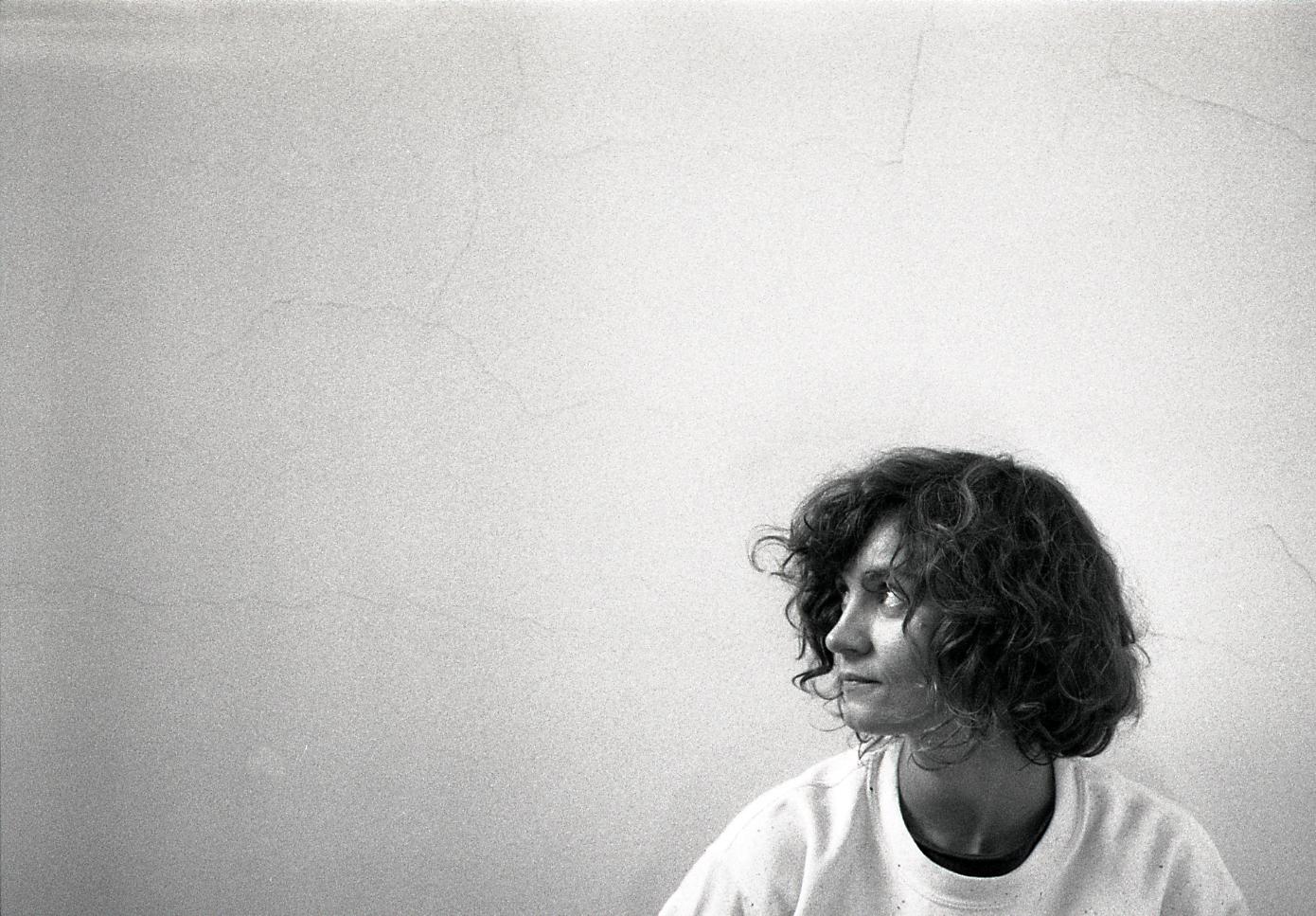 Intervju z Marino Gumzi, drugi del