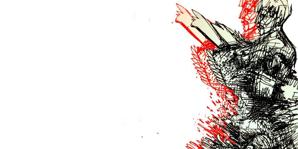 Janez Dreu: Valovanje