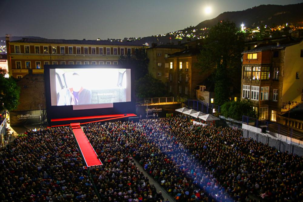 Sarajevski filmski festival 2019