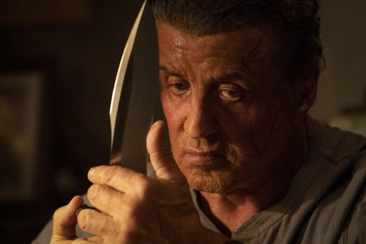 Rambo: do zadnje kaplje krvi (Rambo: Last Blood)