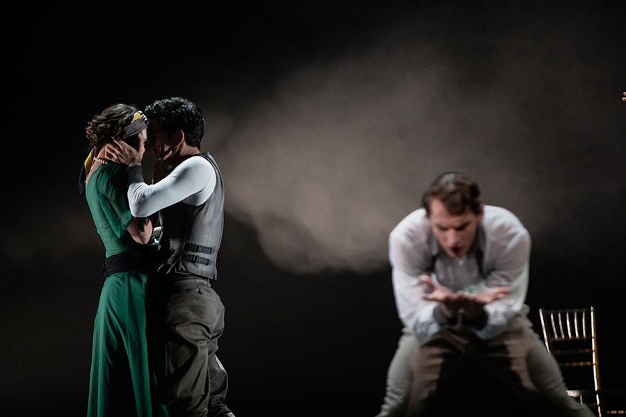 Foto: SNG Opera in balet Ljubljana / Darja Štravs Tisu