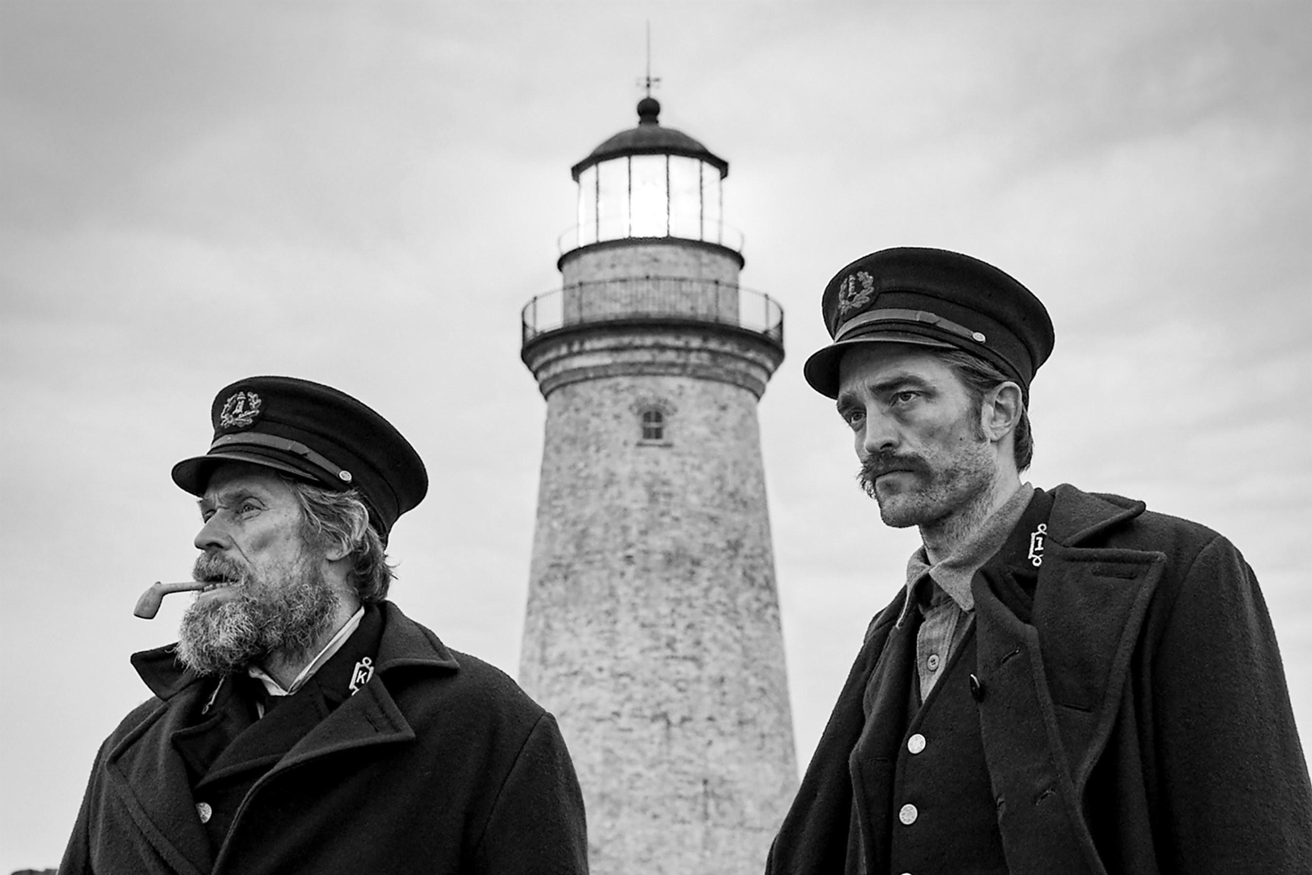 30. LIFFe: Svetilnik (The Lighthouse)