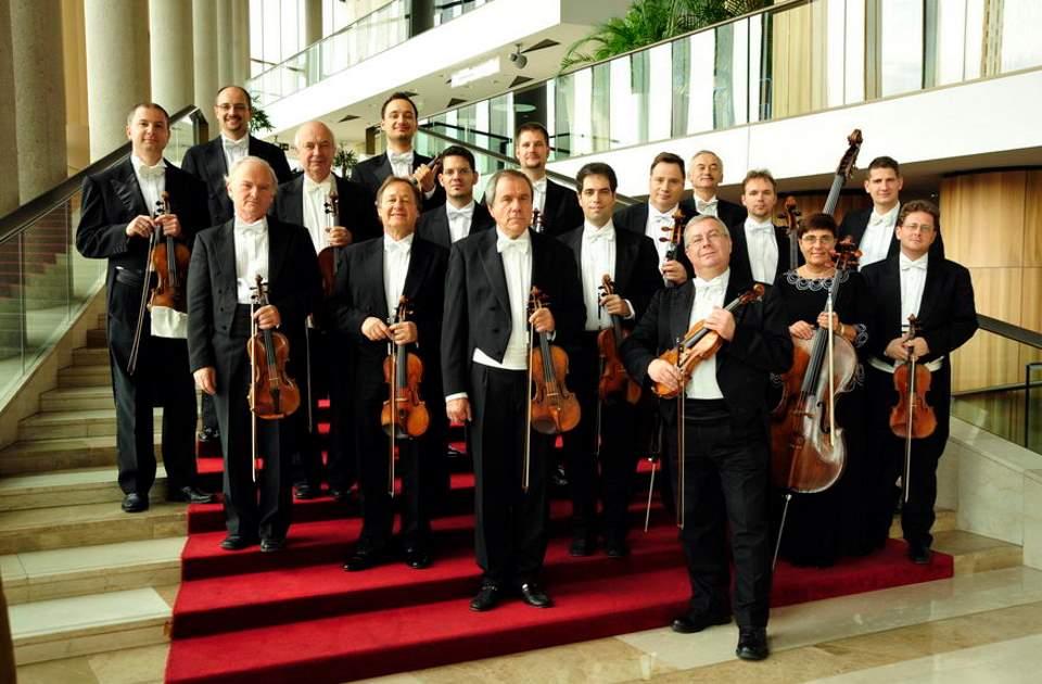 Zlati abonma: Komorni orkester Franza Liszta @Cankarjev dom, 11. 12. 2019