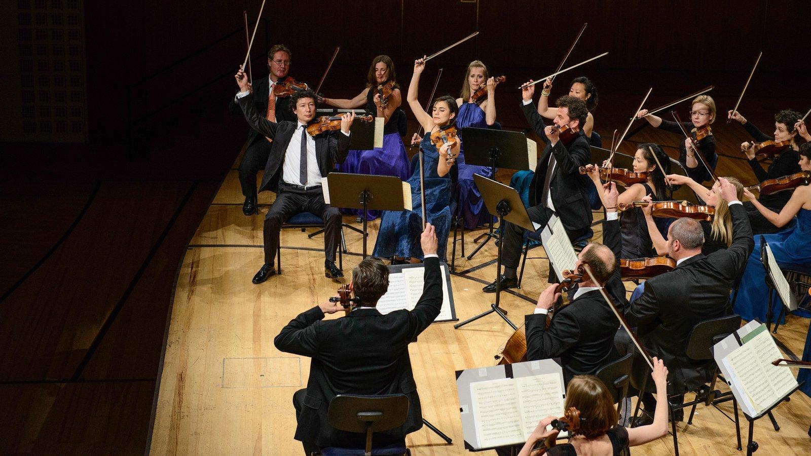 Zlati abonma: Festival Strings Lucerne @Cankarjev dom, 8. 2. 2020