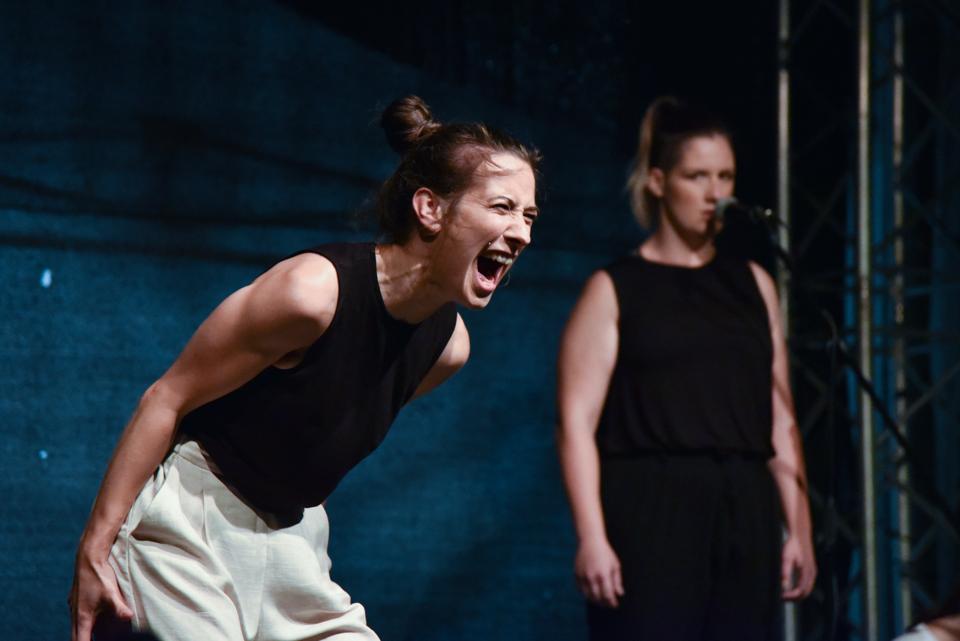Inner Voice (Foto: Aleš Romaniuk)