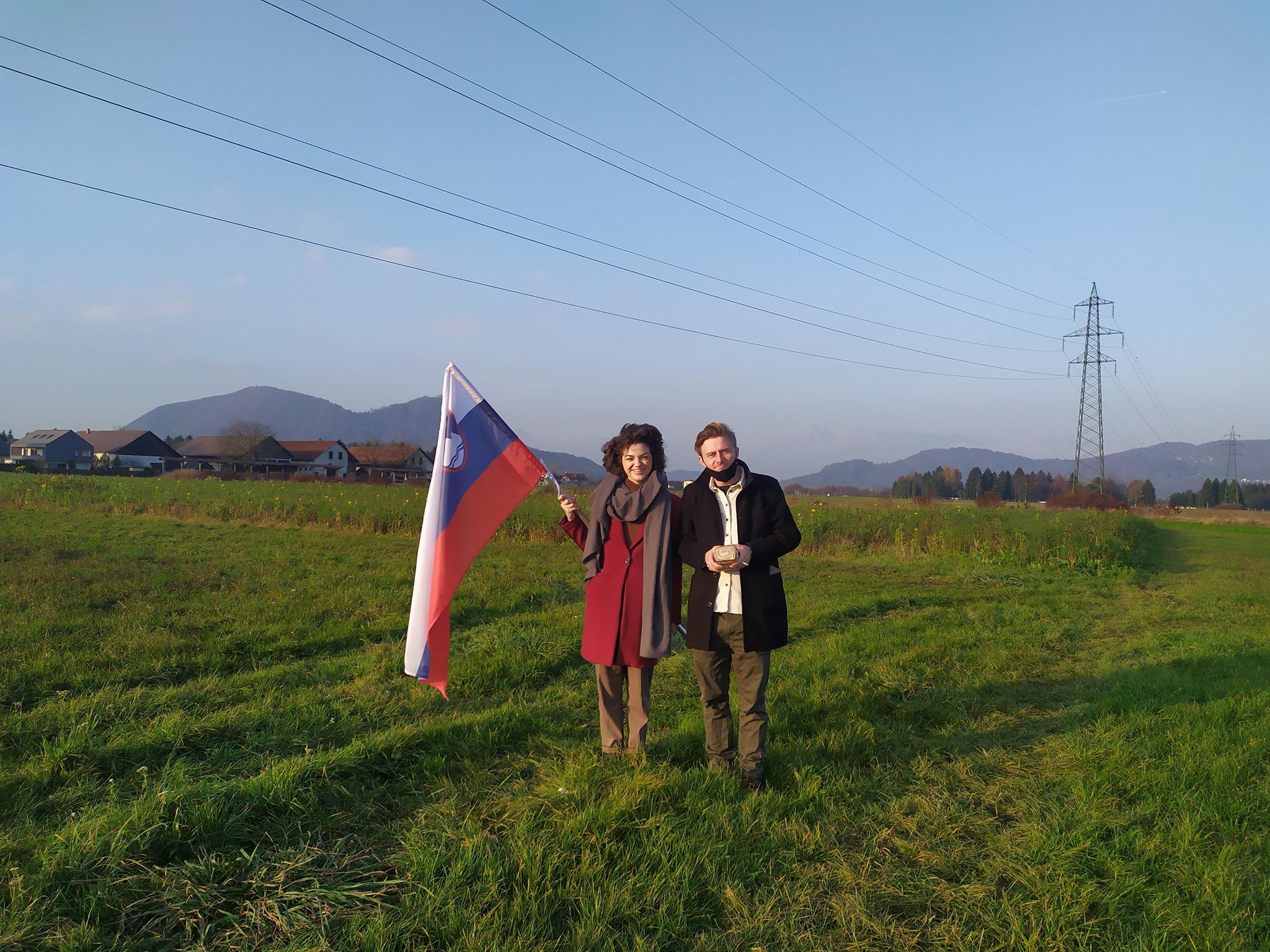 Foto: Živa Bizovičar