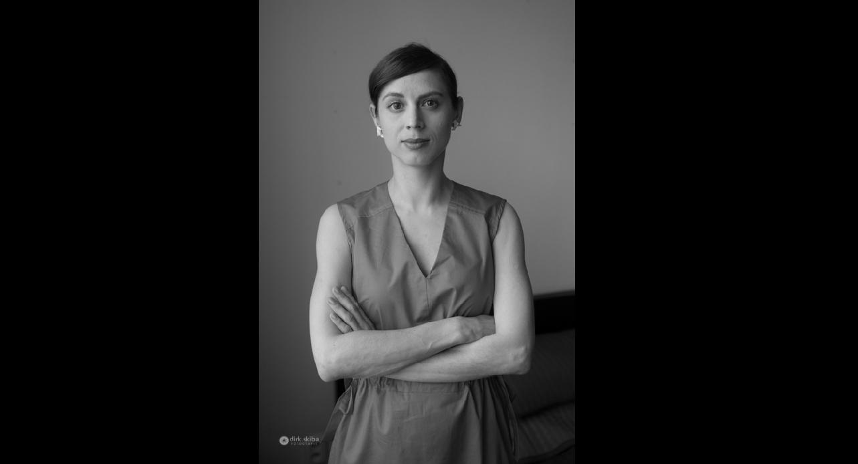 Marie Iljašenko (Foto: Dirk Skiba)
