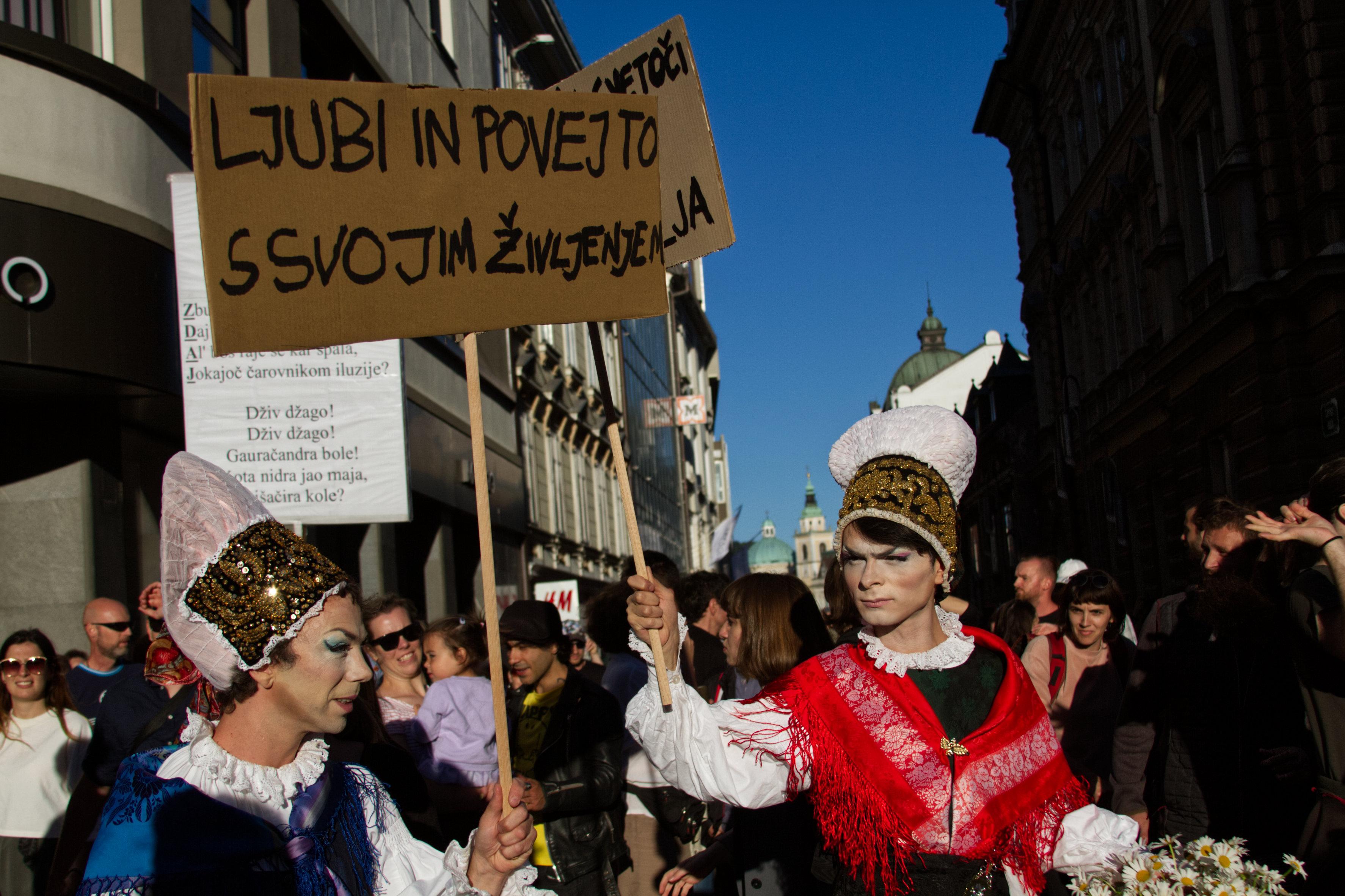Jubilej (Foto: Glej)