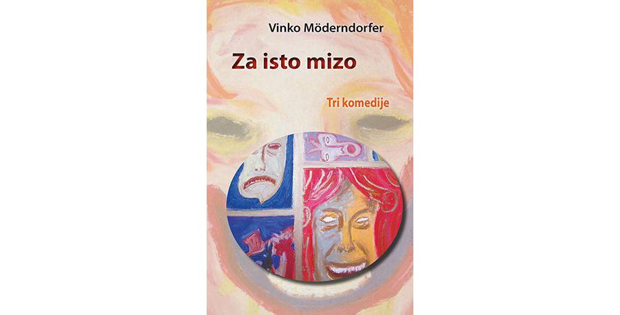 Vinko Möderndorfer - Za isto mizo